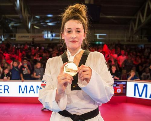 Olympic gold medallist Jade Jones has given her backing to the bids