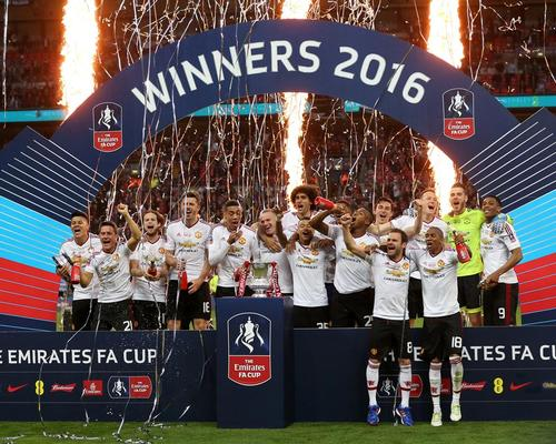 FA Cup deal can have a 'transformational impact' on grassroots football