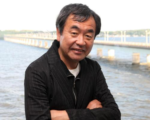 Kuma believes museums can reinvigorate communities / Kengo Kuma and Associates/The Courier