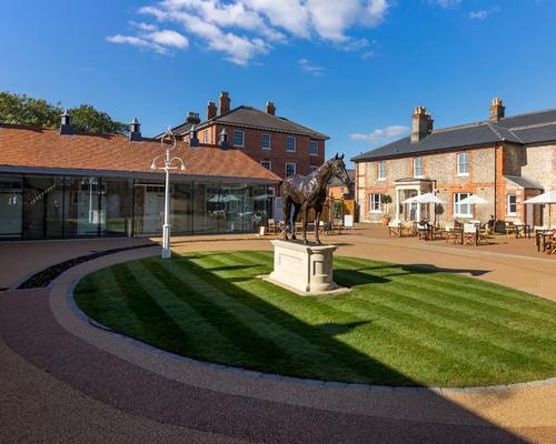 National Horse Racing Museum crosses the finish line with public launch