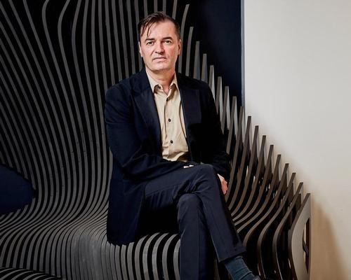 Patrik Schumacher wants ZHA to continue pushing the boundaries of innovation / Matthew Joseph