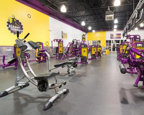 Planet Fitness revenues up as US consumer confidence returns