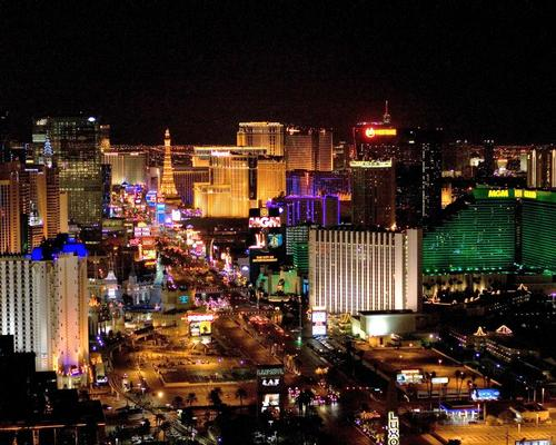 MSG have promised to deliver 'a truly groundbreaking experience in Las Vegas' / Wiki Commons