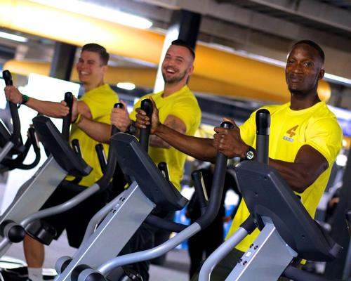 Xercise4Less joins campaign for men's health with Movember tie-up