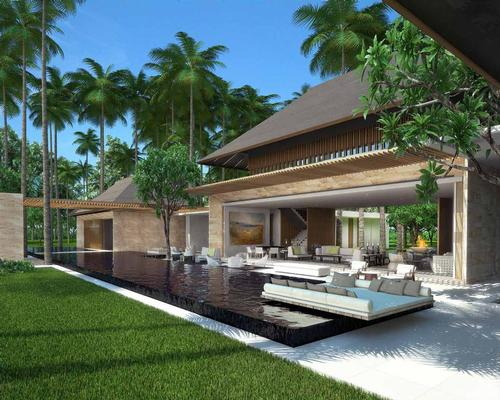 Luxury features will be combined with a strong environmentally sustainable focus / Denniston International
