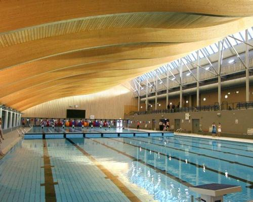 Mountbatten Leisure Centre Is One Of The Venues That Will