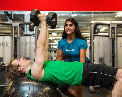 Blink Fitness opens New Jersey site