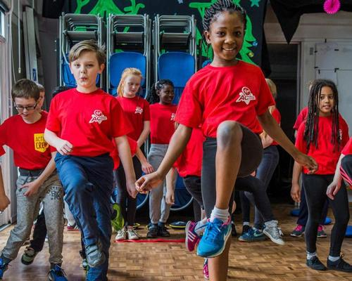 Virgin Active creates 'new way to teach PE'