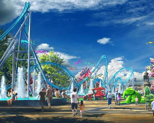 Zamperla theme park to be centrepiece of destination resort in Alabama