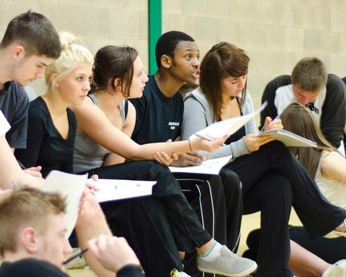 The partnership will help increase student employability / AoC Sport