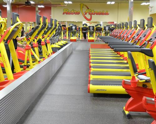 Retro currently operates 150 clubs across 16 states in the US