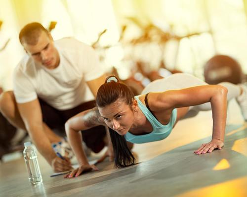 Competition 'far stronger motivation' for exercise than encouragement