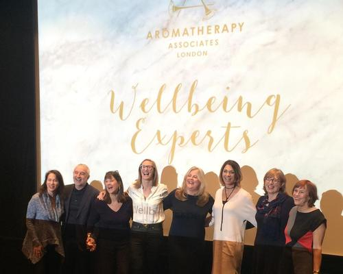 Aromatherapy Associates launches team of Wellbeing Experts