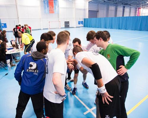 Sport England is inviting expressions of interest in December
