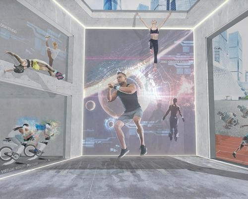 ukactive chooses first 12 'disruptors' for ActiveLab startup scheme