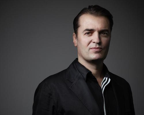 Patrik Schumacher has received criticism for his controversial comments on social housing and public space / Zaha Hadid Architects