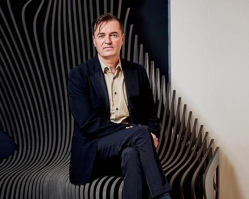 Patrik Schumacher's position at Zaha Hadid Architects is safe, CLAD has been told / Zaha Hadid Architects