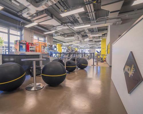Move Smart: Personalising fitness in Malta