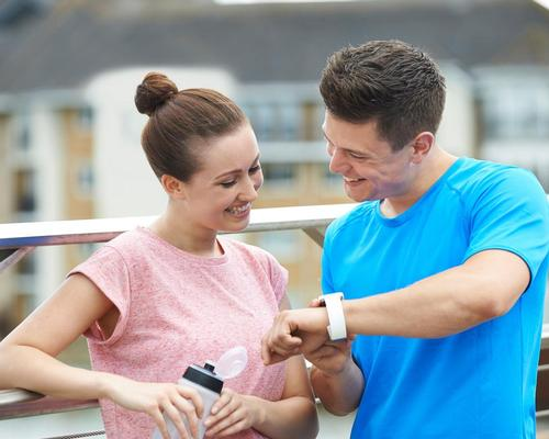 Activity trackers work best when 'paired with wellness coaching'