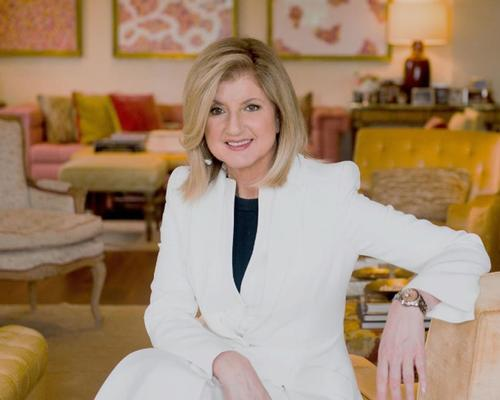 Thrive Global is the wellness venture of Huffington Post founder, Arianna Huffington