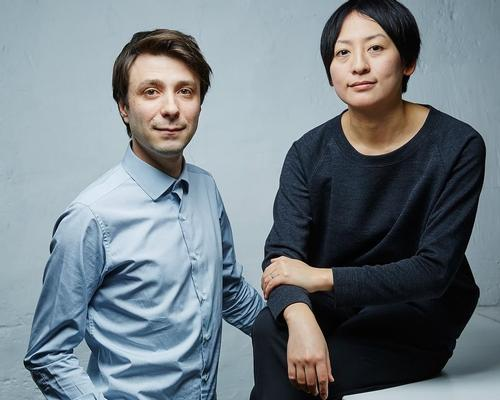 Nicolas Moreau and Hiroko Kusunoki described the process of designing the project as an 'extraordinary adventure' / Moreau Kusunoki