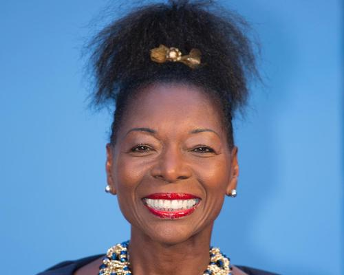 Floella Benjamin is the chair of the All-Party Parliamentary Group on a Fit and Healthy Childhood