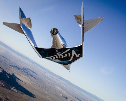 Virgin Galactic hits milestone after first successful flight since 2014 crash