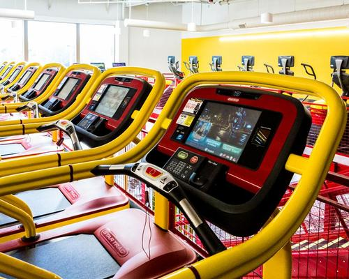 Retro Fitness has more than 150 fitness centres in 16 states