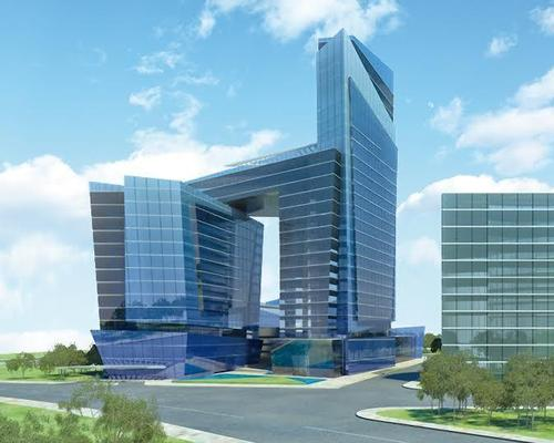 The Hilton Ascension is due to open in 2021 and will be Hilton's first foray into Paraguay