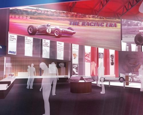 The project will ensure that the heritage of Silverstone and British motor racing is explained and interpreted for today's public