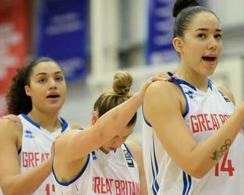 The British Basketball Federation hasn't received any UK Sport funding for two cycles in a row