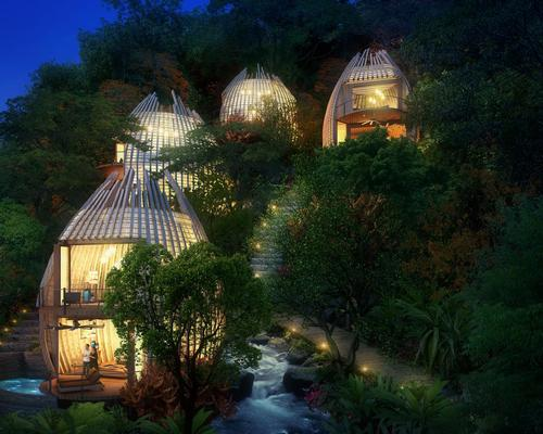 The Rosewood Papagayo is slated to open in Costa Rica in 2019