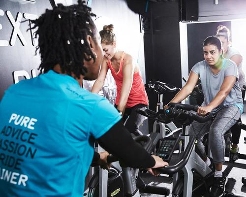 Pure Gym and PT Academy in partnership deal
