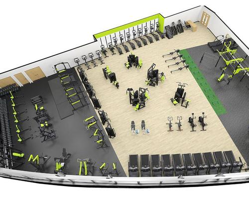 KA Leisure appoints Pulse to kit out gyms