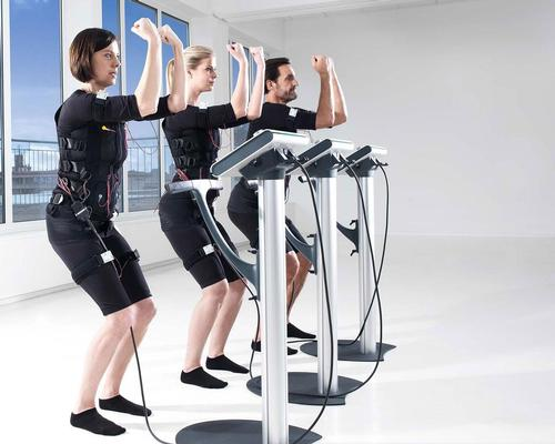 Miha Bodytec expands to the UK