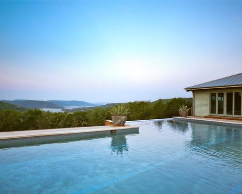Steven A. Rudnitsky, Miraval Group president and CEO, said the company selected Travaasa Austin for a host of reasons, including its hilltop location that provides views of Lake Travis and a sense of place