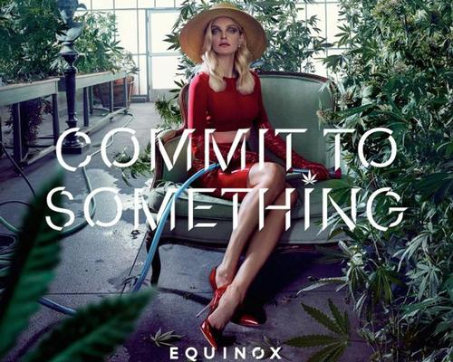 Mastectomy scars and cannabis part of provocative Equinox 2017 marketing campaign