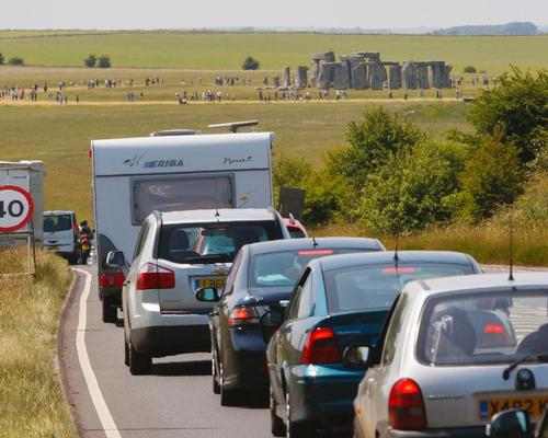 Campaigner outrage as Stonehenge tunnel plans finalised