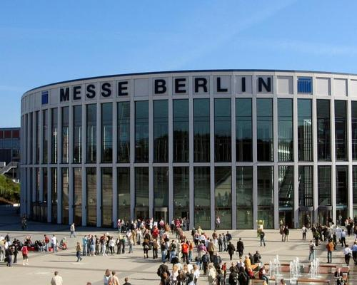 IAAPA sets sights on Berlin's Messe Exhibition Center for EAS 2017