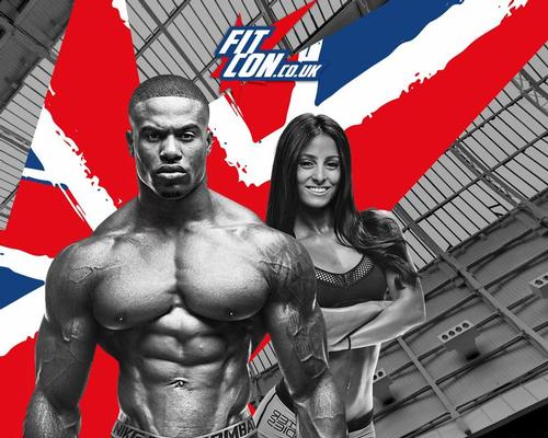 FitCon will be staging bodybuilding competitions at this year's event