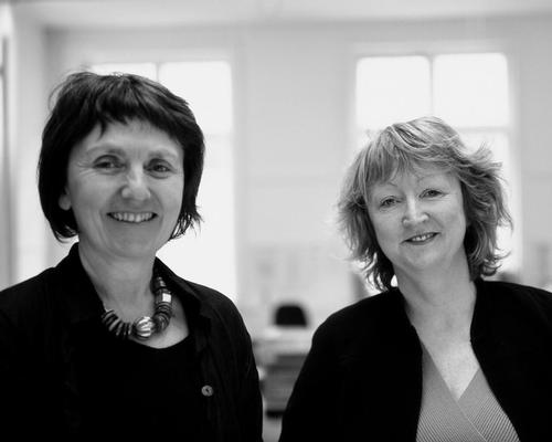 Shelley McNamara and Yvonne Farrell will curate the Biennale, expanding on the social themes explored by predecessor Alejando Aravena last year / Grafton Architects