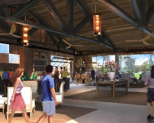 Jack Rouse Associates (JRA) are taking charge of completely redeveloping the visitor experience