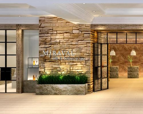 Hyatt Hotels has acquired wellness resort provider Miraval Group for US$215m (€201m, £175m) / Miraval