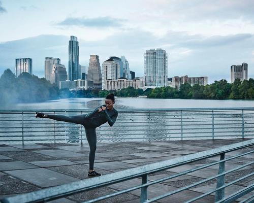 Westin unveils multi-million dollar wellness campaign