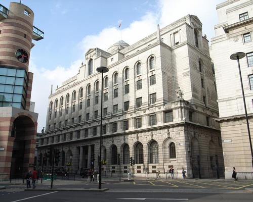 The Grade I listed former Midland Bank Building will be refurbished to include 252 bedrooms, nine restaurants, a member's club and extensive health and leisure facilities / Wiki Commons