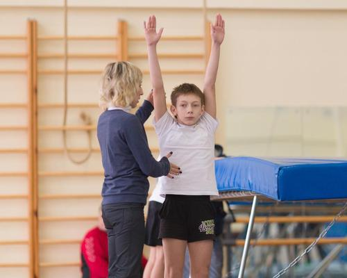 The Youth Sport Trust said it was 'committed' to changing the focus of PE in schools / Alex Makarenko/Shutterstock.com