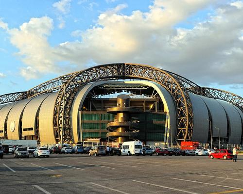 The success of the Kadir Has Stadium in Kayseri Municipality inspired the '30 stadiums in 27 cities' project / Wiki Commons