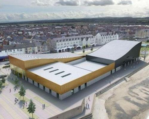 £15m Rhyl waterpark plans approved