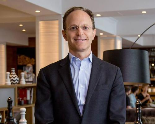 Ari Wiseman joined as deputy director of Guggenheim in 2010
