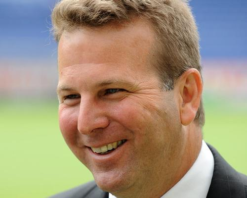 Lee Hoos said the proposal could be beneficial for both QPR and the Thames Valley Harriers / Joe Giddens/EMPICS Sport